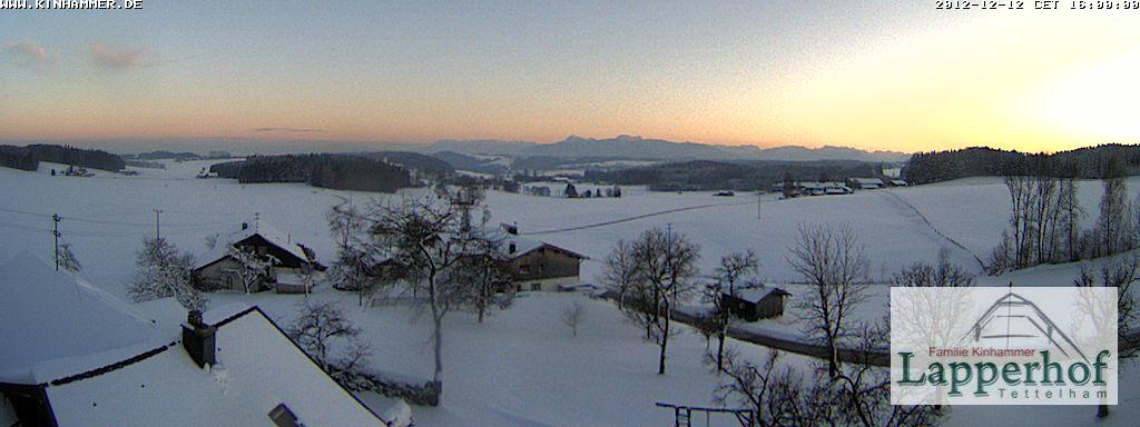 Best of: Winterlandschaft