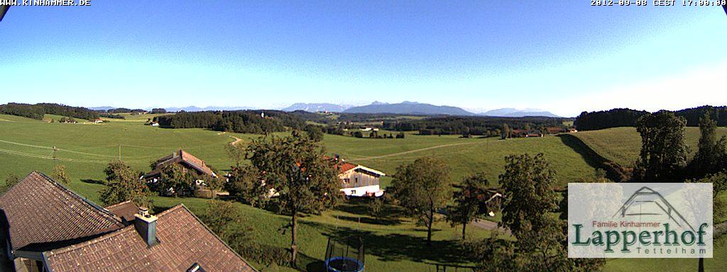 Best of: Alpenpanorama
